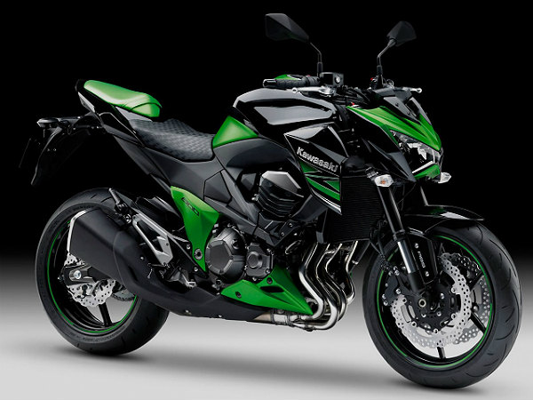 Kawasaki Z800 Prices Dropped By INR 50000 - DriveSpark News