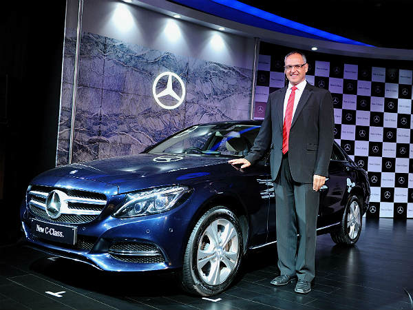 mercedes benz price hike