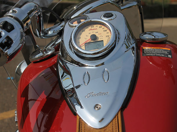 Indian Chief Vintage: Good Bits