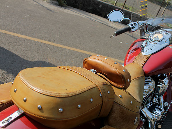 Indian Chief Vintage: Bad Bits
