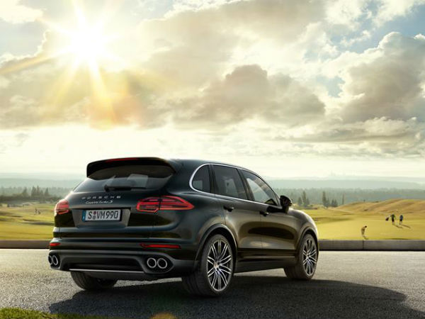 2016 cayenne turbo s price