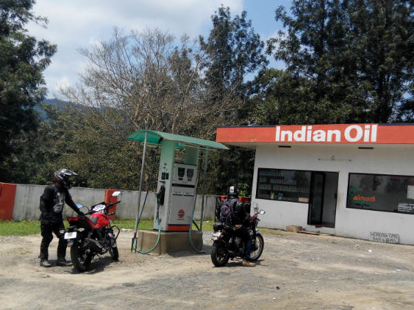 petrol diesel price slash by two rupees