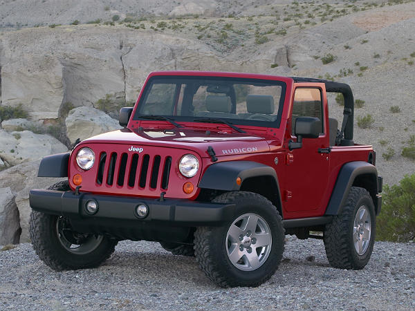 jeep wrangler engine options