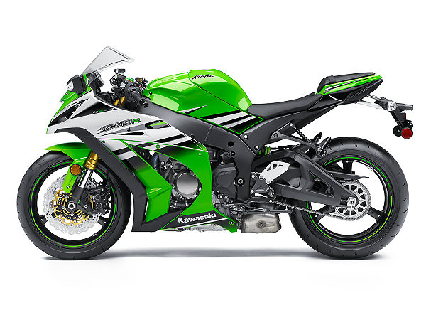 kawasaki zx-10r india launch