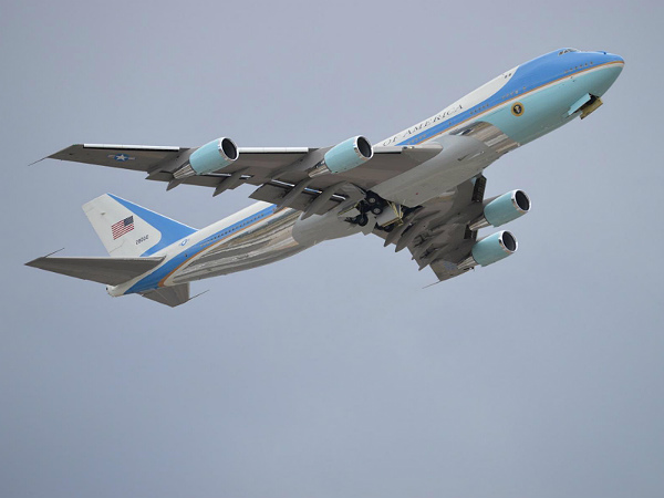 air force one facts