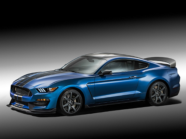 shelby gt350r mustang 2015