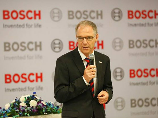 bosch sixth facility in india