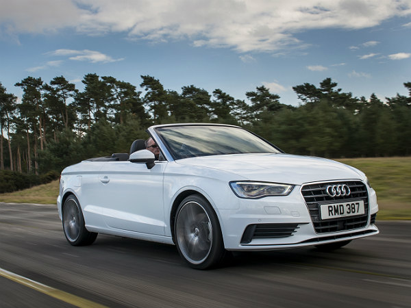 Audi India Expects Double Digit Growth For 2015 Drivespark News
