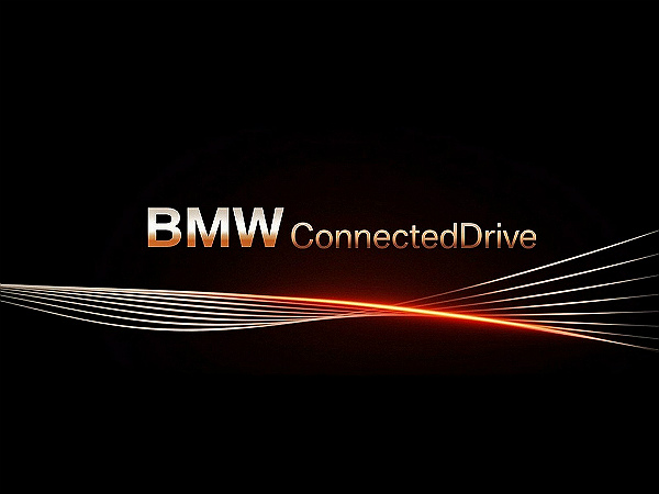 bmw connected drive safety features