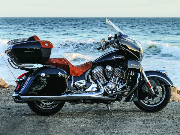 indian roadmaster engine specs