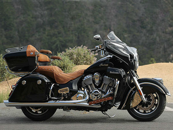 indian roadmaster price in india