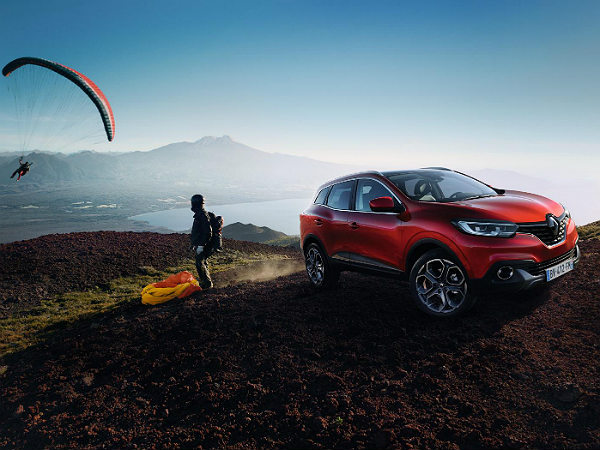 renault kadjar launch