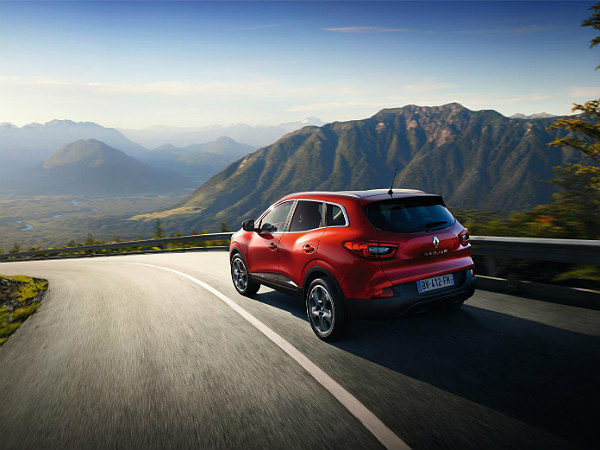 renault kadjar features