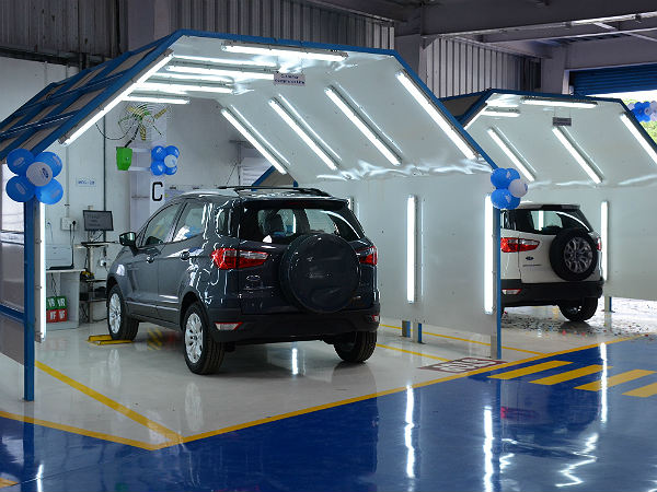 vehicle customisation centre in india