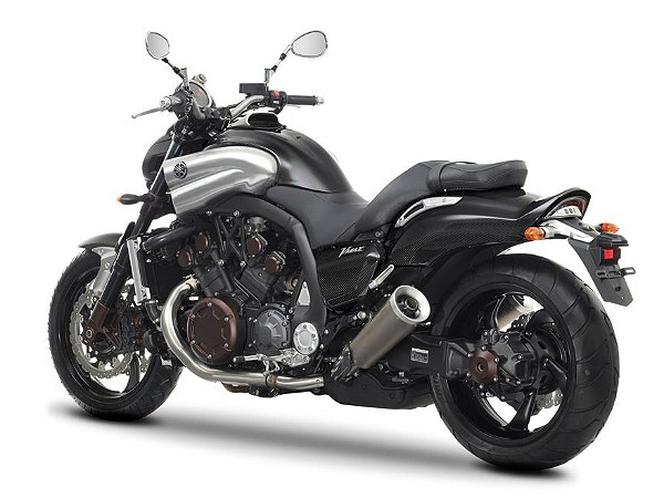 yamaha vmax special edition launch