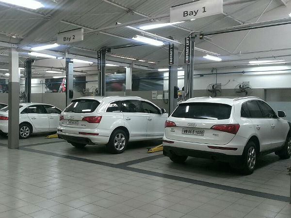 audi pre owned cars