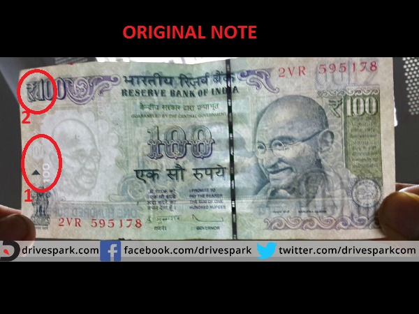 Original Currency: