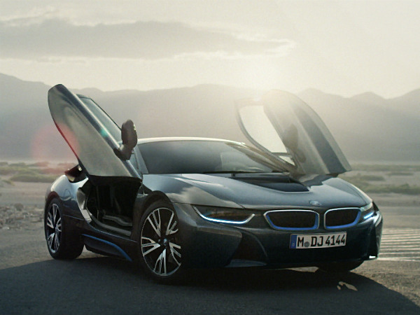 Bmw I8 To Launch In India On 18th February 2015 Drivespark News