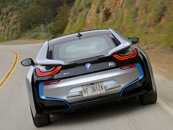 BMW I To Launch In India On Th February DriveSpark News - Sports cars in india