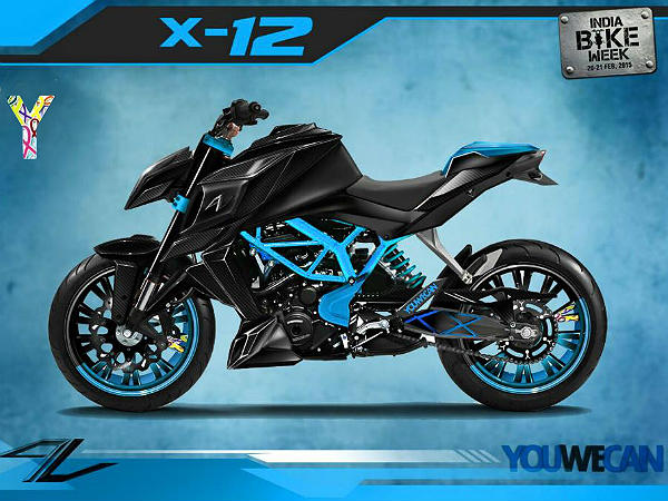 Motorcycle of the year 2015