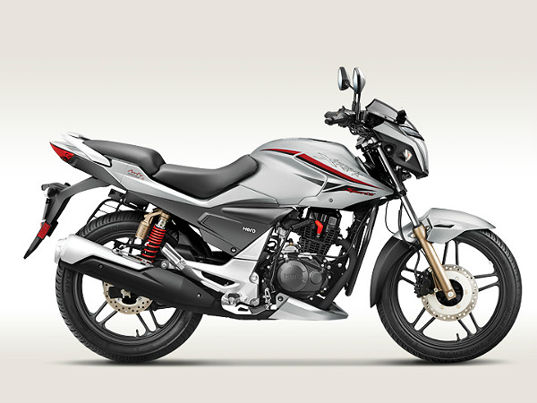 hero motocorp sports