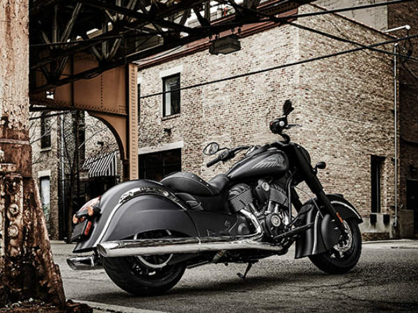 indian motorcycle cruiser