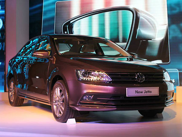 volkswagen jetta launched price specs features  drivespark news