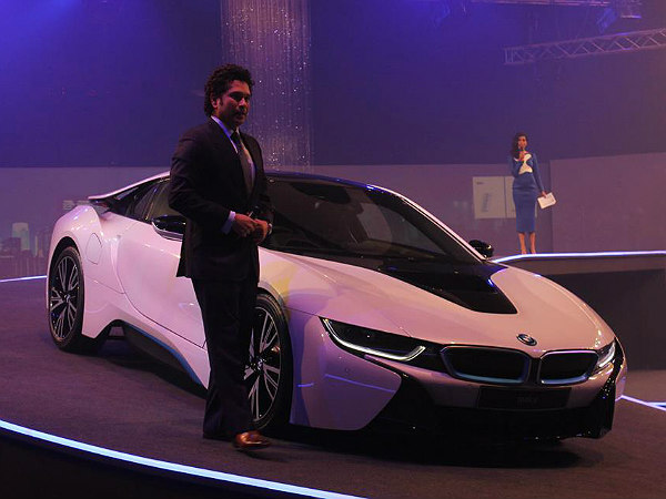 Bmw I8 Launched In India Price Specs Features Safety More
