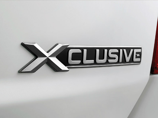mahindra xuv500 xclusive edition features