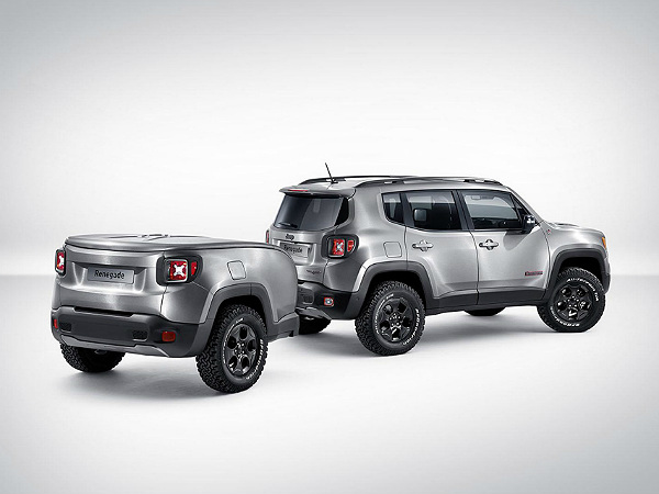 jeep renegade hard steel features