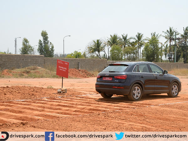 Women's Day: Audi Organises Power Drive For Women In Bangalore