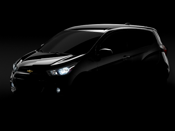 2016 chevrolet beat coming soon