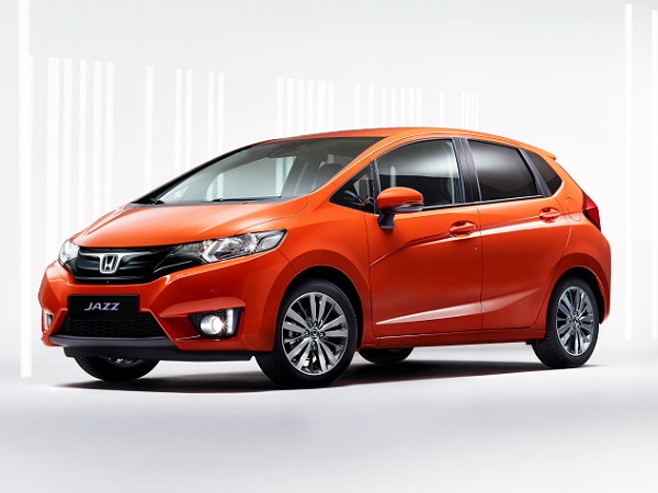 honda jazz india launch