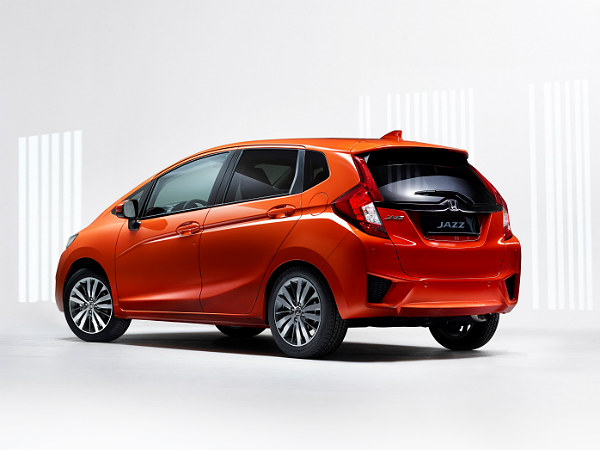 honda jazz india launching soon