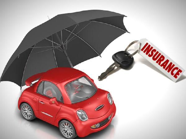 Comprehensive And Third Party Car Insurance
