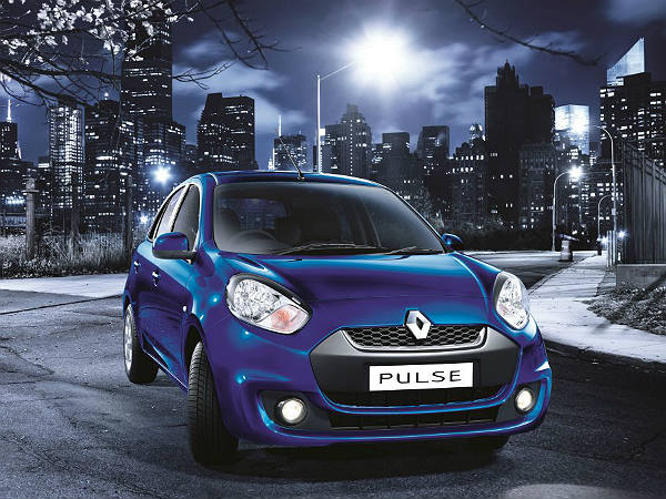 renault march offers
