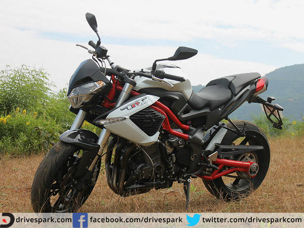 dsk benelli motorcycles booking started