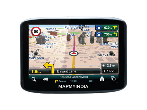 What information can your satellite navigation system give you?