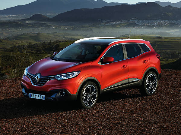 renault to introduce new 7 seater suv specifically for. Black Bedroom Furniture Sets. Home Design Ideas