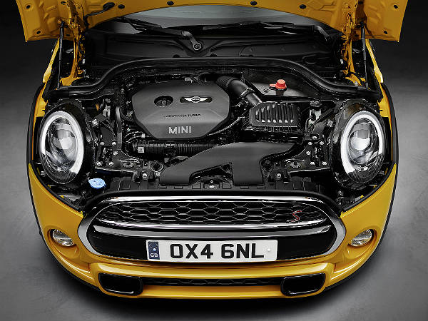 mini cooper s launched; price, specs, features & more - drivespark news