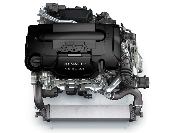 diesel petrol common engine