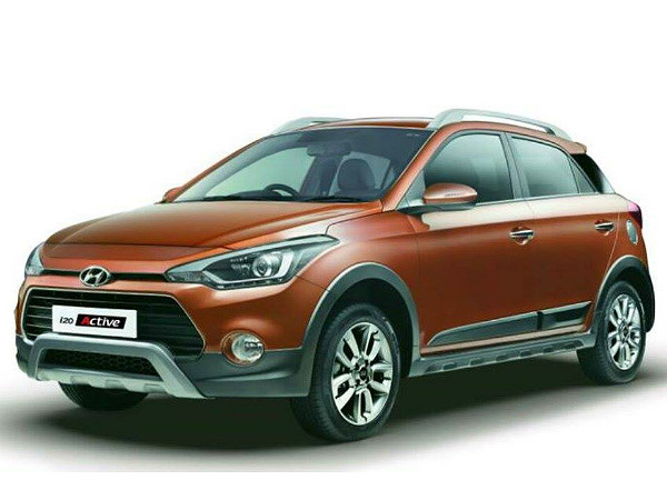 hyundai i20 active crossover price in bangalore