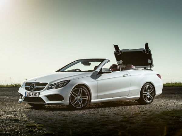 mercedes e cabriolet launch date