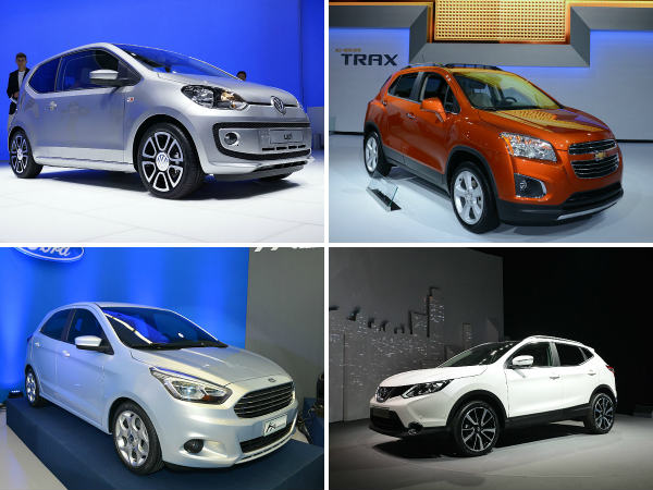 India New Cars Ten Cars That Should Be India By Now