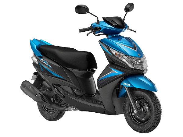Yamaha Rev Price In India