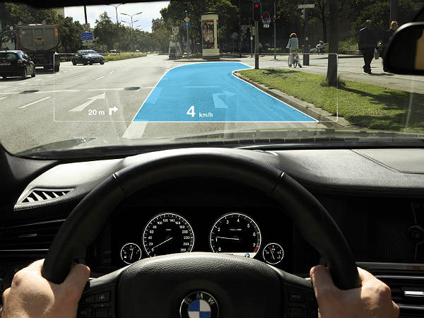 Car Features That Would Have Blown Your Mind In The Past