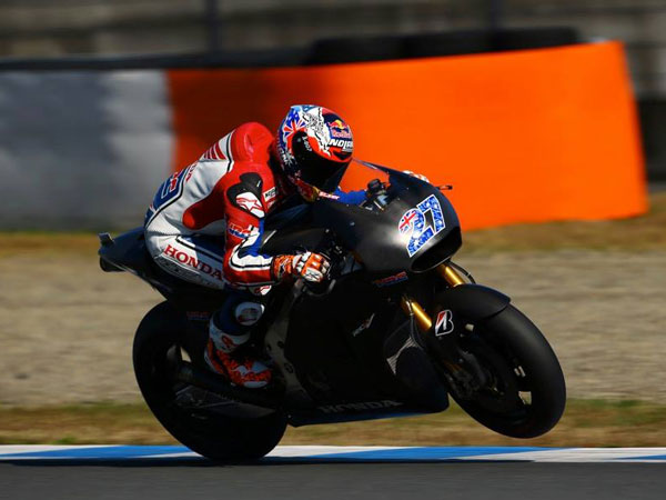 Casey Stoner Announces Comeback To Motorcycle Racing