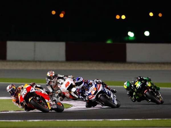 Motogp Riders And Teams For 2015 Championship
