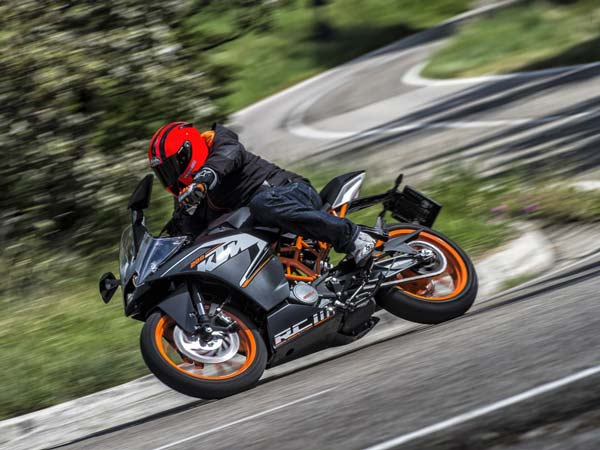 Kawasaki And Ktm Revise Pricing Of Motorcycles In India