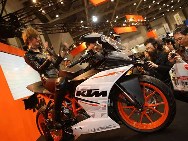 2015 tokyo motorcycle show